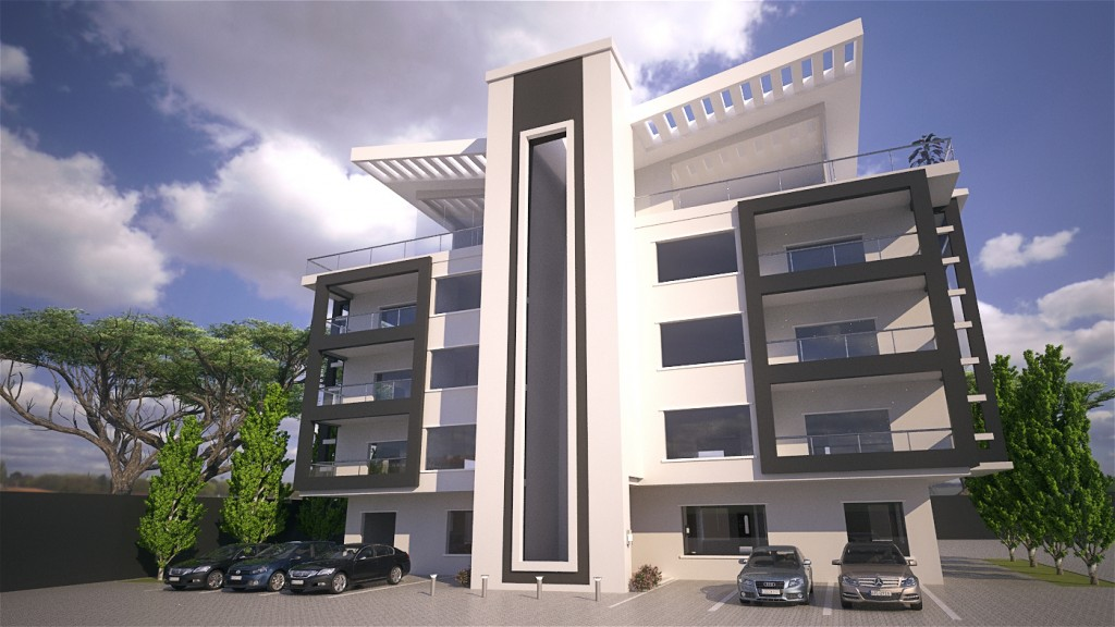 3 Bedrooms Superbly Finished Luxury Flats, Guzape Hills Abuja